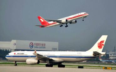 Finanziati 10 mln per la cooperazione aerea tra Europa e Cina