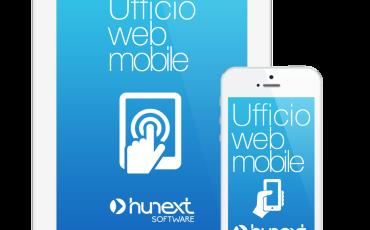 Hunext presenta la soluzione smart della suite Hunext per il personale in azienda