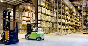 Cina: il polo logistico a Chongqing cresce grazie all'eCommerce