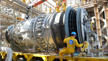 Firmato accordo tra SACE e General Electric per 6 mdl di $