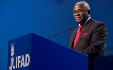 IFAD conclude i lavori parlando di agricoltura