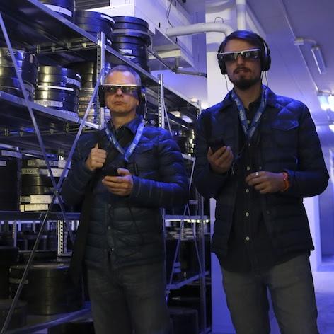 Il 12 parte un nuovo viaggio virtuale tra i film del Mic