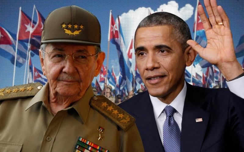 Cuba, Obama, Castro e Western Union