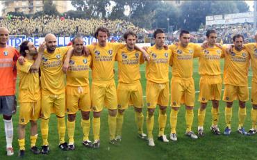 Frosinone calcio firma accordo con Consultinvest