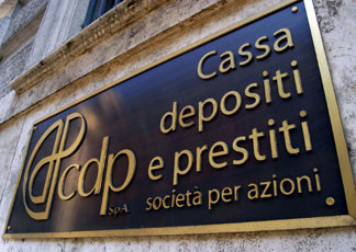 Cassa depositi e prestiti ha presentato le liste di candidati per il rinnovo degli organi sociali di Snam
