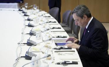 QE fino a ora non ha funzionato