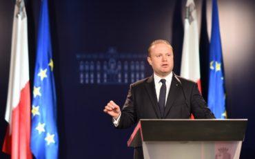 Malta parla Huawei