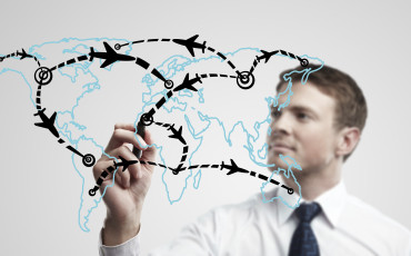 Viaggi d'affari: se ne fanno di più e sono sempre più cari. Il ruolo del digital
