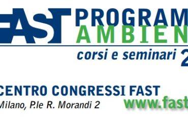 Roberto Cusolito (Italcert) è il presidente di Fast