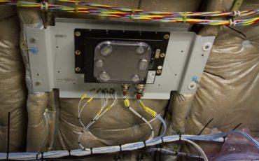 Internet a bordo dei voli Lufthansa a corto e medio raggio