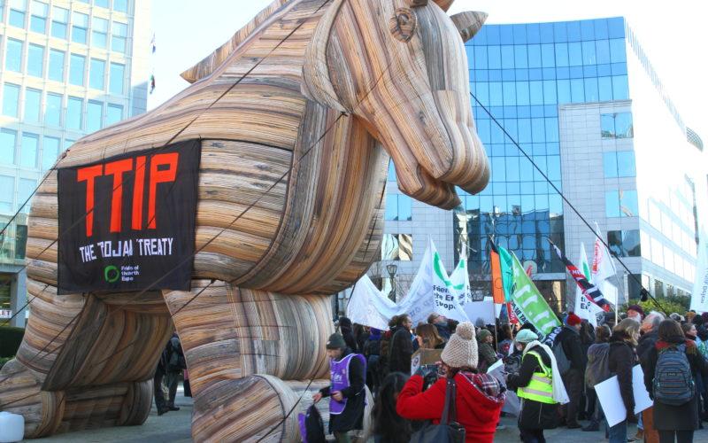 TTIP opportunità per il made in Italy?