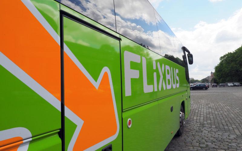 FlixBus acquisisce megabus.com in Europa continentale