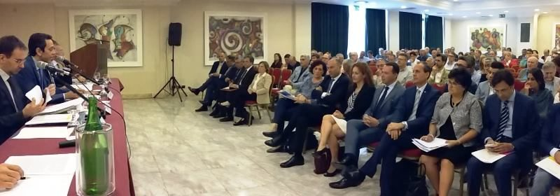 Catania: il nuovo ispettorato nazionale del lavoro è in Rete