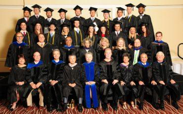 Graduation negli Usa per 35 manager