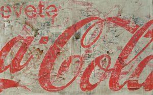 PAOLO DE CUARTO, bevete coca cola, 2016