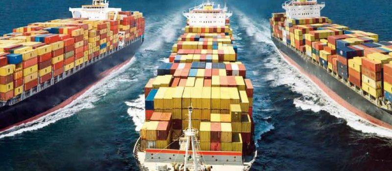 Con gli emendamenti Solas spedizioni marittime in alto mare