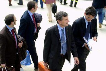 Confcommercio e Manageritalia firmano contratto dirigenti
