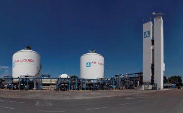 Air Liquide: crescono le vendite di Gas & Servizi