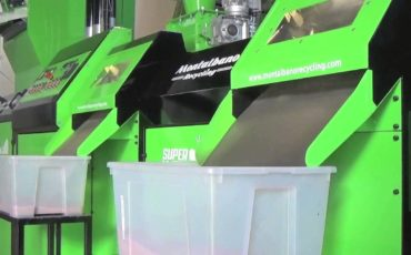 Montalbano recycling riceve 400 mila euro dal Piano Juncker