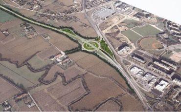 Olimpia Agency garantisce il primo tronco della Tangenziale di Vicenza