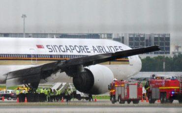Singapore Airlines festeggia i 10 anni a Malpensa