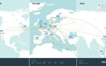 Interoute inaugura un nuovo nodo cloud a Stoccolma