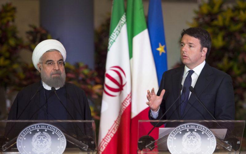Come ricominciare a investire in Iran