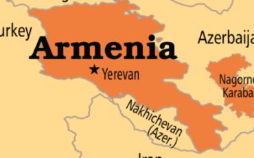 Italia e Armenia sempre più vicine con Sace