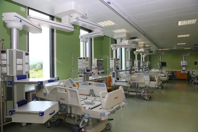 74 milioni di finanziamenti per la sanità in Toscana