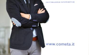 Cometa festeggia l'apertura del Cash and Carry di Roma