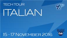 Italian Tech Tour to showcase Italy as a fast growing entrepreneurial hub