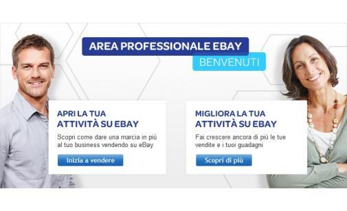 Venditori eBay fanno il pieno dalla Lombardia alla Campania