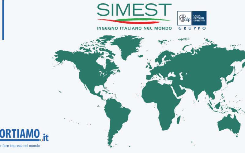 Finanziamenti per internazionalizzare le Pmi più facili con Simest