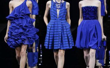 Milano Fashion Week: boom per Armani e Versace