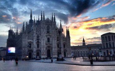 Vota Milano come migliore meta turistica europea 2017