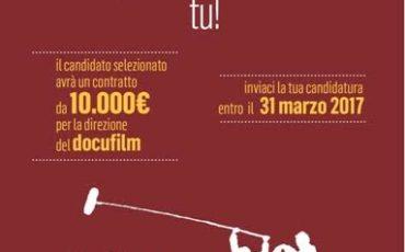 Anso affianca VareneNews per realizzare il film che racconta 20 anni di internet