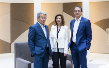Sodexo nomina Denis Machuel successore di Michel Landel