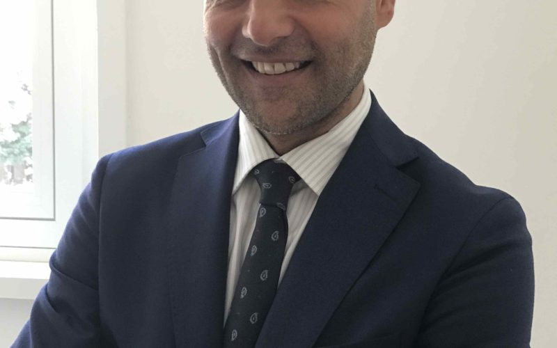 Emilio Foglia è il nuovo responsabile commerciale Italia di Lemanik