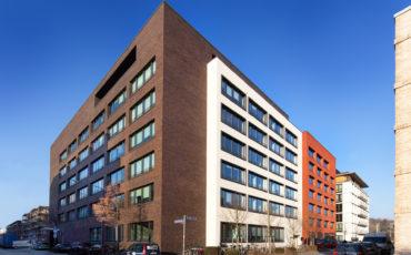 La Française Real Estate Partners International investe a Francoforte