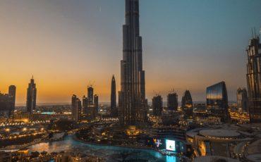 A Dubai gli home visit di Fedez