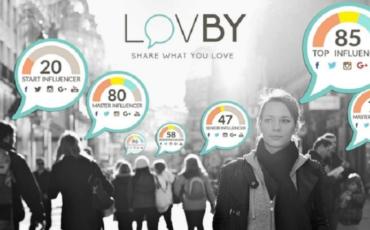 CrowdFundMe lancia la campagna di LovBY