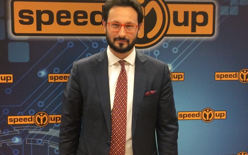 Alvise Biffi è il nuovo presidente di Speed MI Up