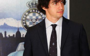 Gabriele Morosini nuovo responsabile eventi dinamici e Gran Premio nel Comitato del Parco Valentino
