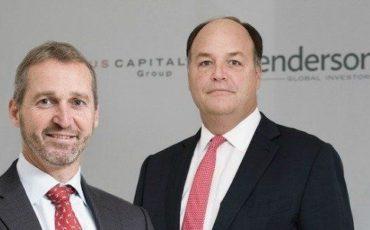 Janus Henderson nomina Andrew McCarthy nel team European Equities