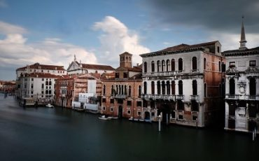 Suzhou incontra Venezia