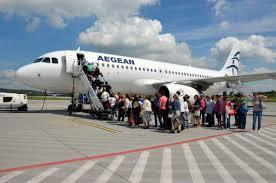AEGEAN rilancia e investe 5 miliardi di dollari in nuovi Airbus