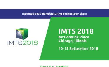 IMTS: Roboze espone le novità dedicate all'industria