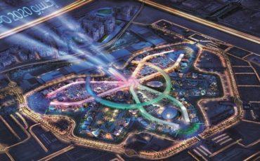 Expo 2020 Dubai: 3 milioni per progettare Padiglione Italia