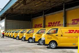 DHL aiuta l'export del made in Italy del food nei paesi Arabi