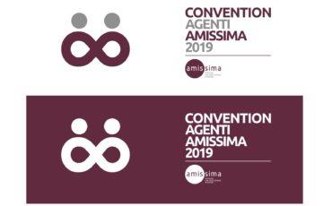 Amissima: al via la convention agenti 2019